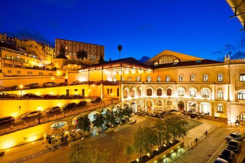 Hotel INN Rossio impression
