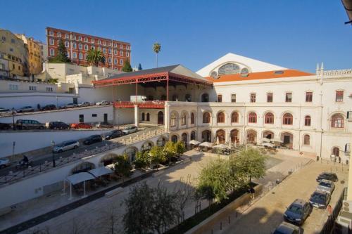 Hotel INN Rossio photo 2
