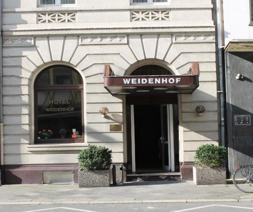 Hotel Weidenhof photo 44