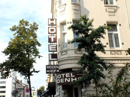 Hotel Weidenhof photo 2