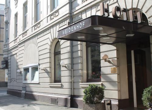 Hotel Weidenhof photo 45