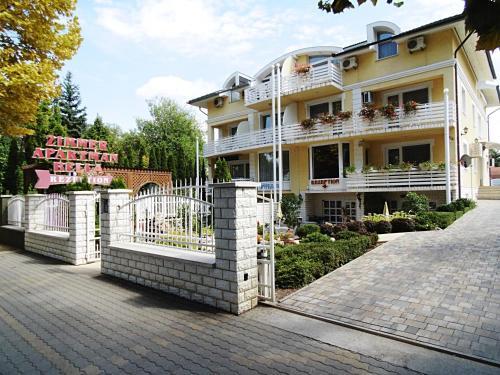 Apartman Bella Hotel, 8600 Siófok