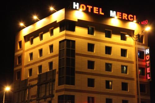 Hotel Merci Hotel Erbil