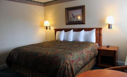 Geary Parkway Motel - San Francisco, CA CA 94118