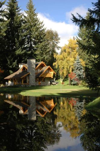 Cabañas Ruca Kuyen Golf & Resort