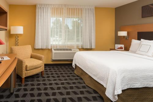 Photos de salle de TownePlace Suites Bend Near Mt. Bachelor