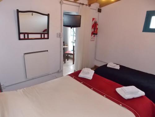 Фото отеля Posada Caracoles