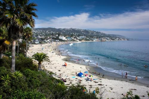 Crescent Bay Inn Laguna Beach - Laguna Beach, CA 92651