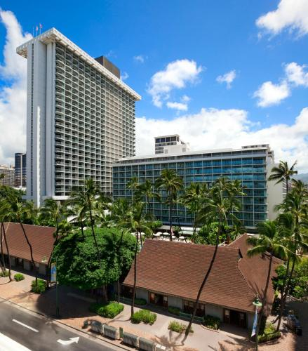 Sheraton Princess Kaiulani - Honolulu, HI 96815