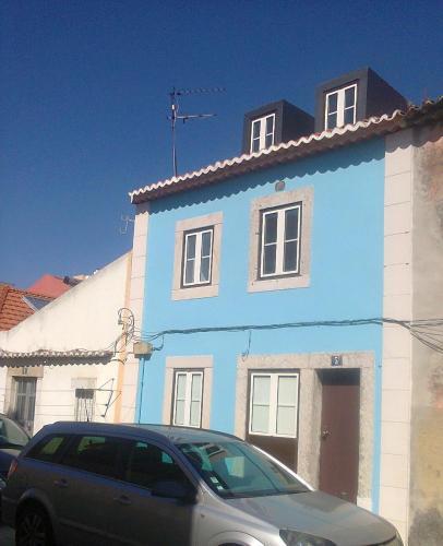 Hotel-overnachting met je hond in VillaHouse Carnide - Lissabon - Carnide
