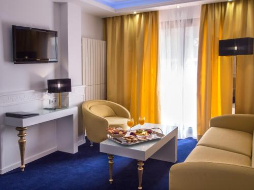 Hotel Spa Diana Parc Zimmerfotos