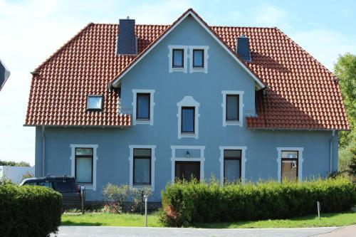 . Altes Zollhaus Wremen