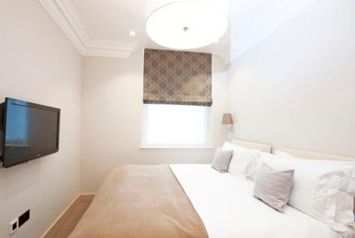 Claverley Court Apartment Knightsbridge photo 37