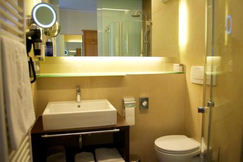 Фото отеля Thermenhotel Stoiser