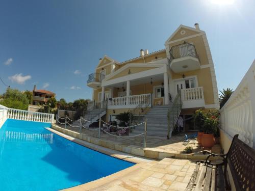 . Irini's Villa