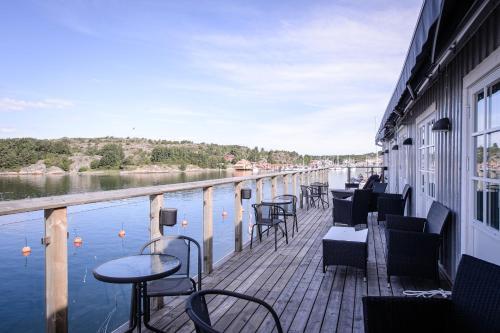 . Grebys Hotell & Restaurang