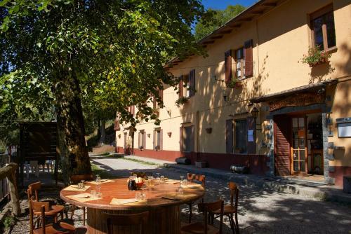 Baita Bondella - Accommodation - Como