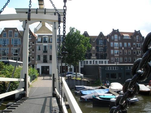 Yays Bickersgracht Concierged Boutique Apartments photo 2