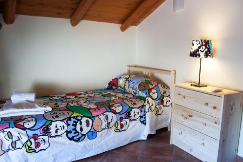 Fotos de quarto de Le Coccole