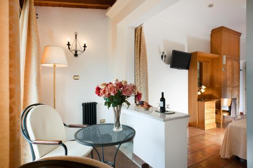 Junior Suite con Terrazza e Vista Mare