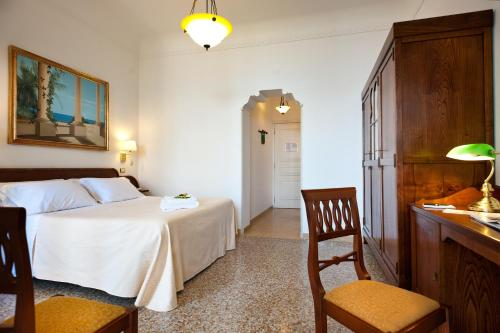 Junior Suite con Terrazza