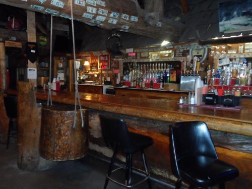 The Jack Saloon - Lolo, MT 59847