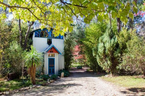 Ashwood Cottages - Accommodation - Bright