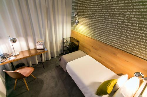 Roombach Hotel Budapest Center photo 11