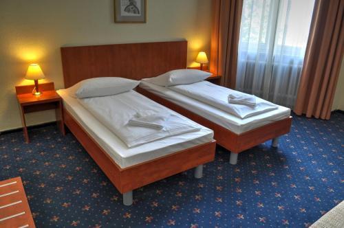 Hotel Europa City photo 32