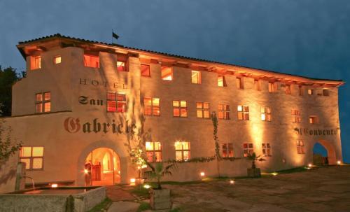 . Hotel San Gabriele