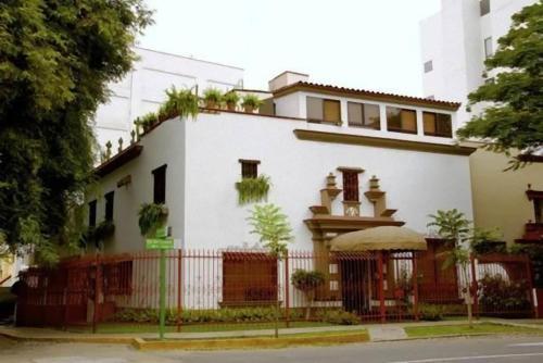 Hotel La Casa de La Nonna