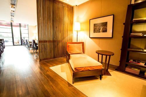 Фото отеля Serena Hotel Buenos Aires