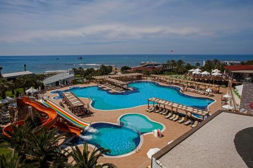 Side Arcanus Side Resort - Ultra All Inclusive adres
