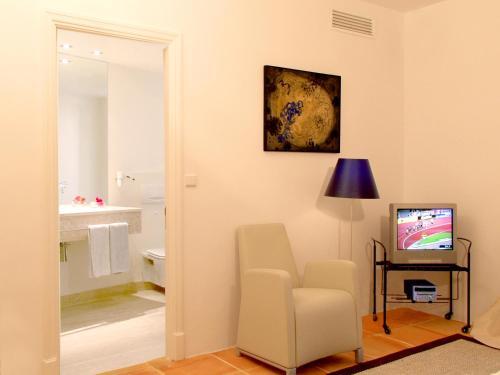 Habitación Doble Estándar - 1 o 2 camas Can Verdera 25