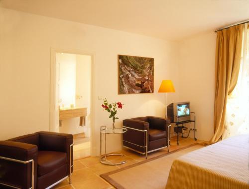 Habitación Doble Estándar - 1 o 2 camas Can Verdera 14