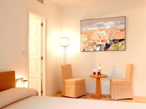 Habitación Doble Estándar - 1 o 2 camas Can Verdera 17