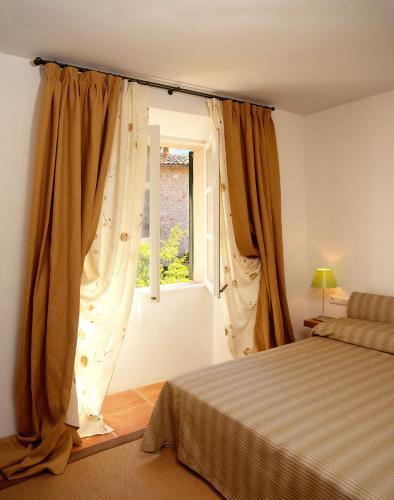 Habitación Doble Estándar - 1 o 2 camas Can Verdera 16
