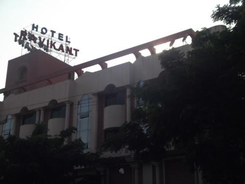 Hotel Ravikant