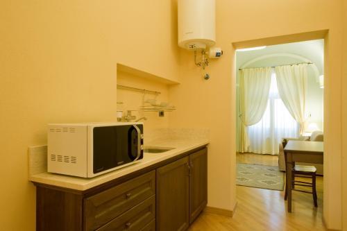 Piazza Azuni 18 Guest House img4