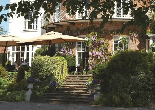 St Michael's Manor Hotel - St Albans photo 4
