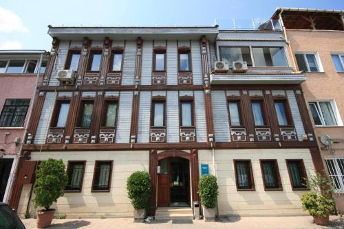 Istanbul Mangana Konak Hotel online reservation