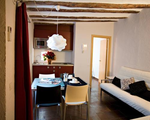 Apartaments Ciutat Vella photo 4