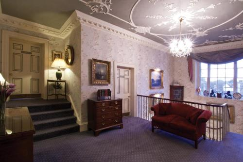 St Michael's Manor Hotel - St Albans photo 38