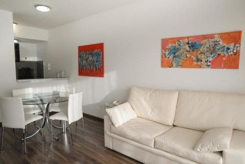 Фото отеля Studio Pueyrredon by Temporary Apartments