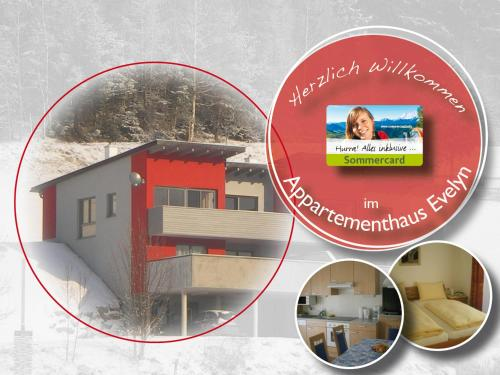 Appartementhaus Evelyn Schladming