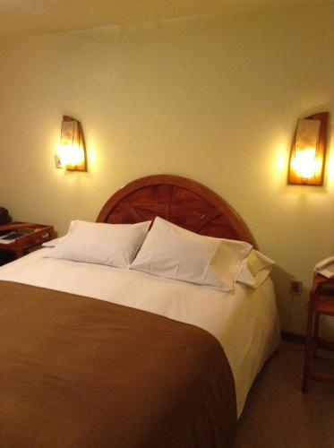 Royal Inn Hotel Juliaca room photos