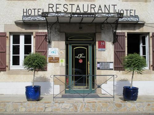 __{offers.Best_flights}__ Hôtel Deshors-Foujanet