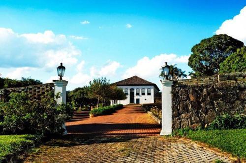 . Hotel Fazenda Dona Carolina