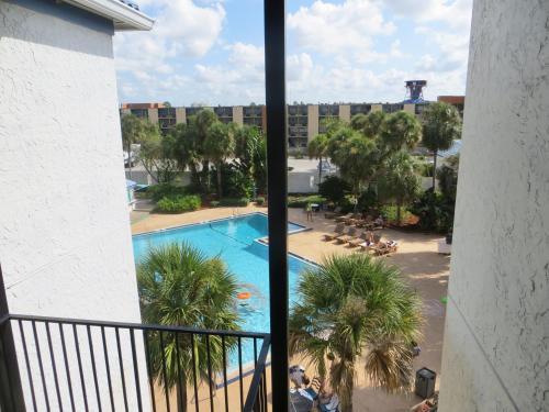 Monumental Movieland Hotel - Orlando, FL FL 32819