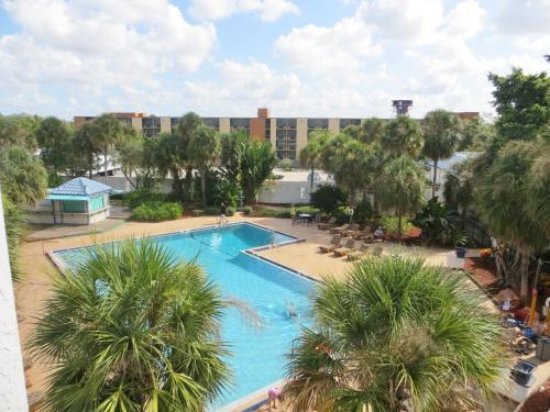 Monumental Movieland Hotel - Orlando, FL 32819